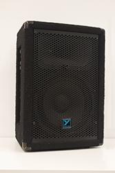 Speaker Small